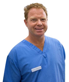 Andrew Greenwood - Dental Surgeon in Newcastle upon Tyne
