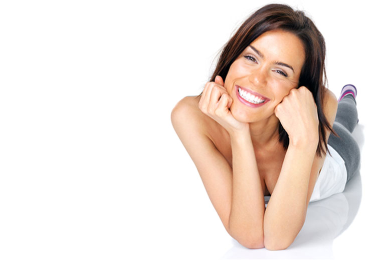 Bring back your confidence with a great smile, created with dental implants